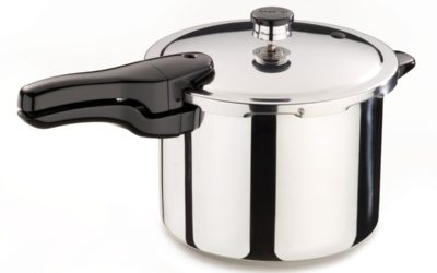 Have you considered the benefits of pressure cookers?