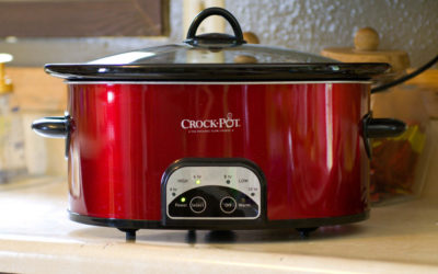 A Simple Way to Convert Any Meal for the Slow Cooker