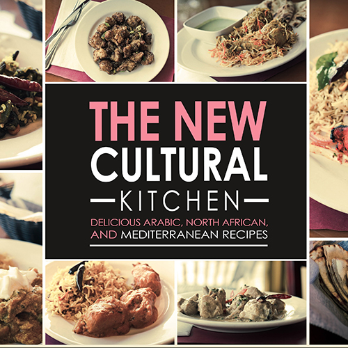 The New Cultural Kitchen by BookSumo Press