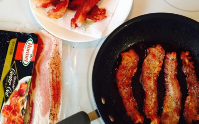 Bacon Secrets: How to Properly Cook Bacon. Something You Were Never Taught