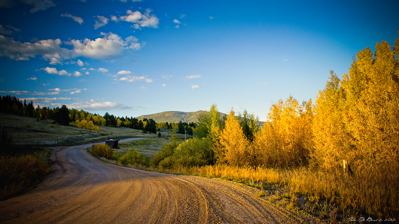 Countryside Backroad 2