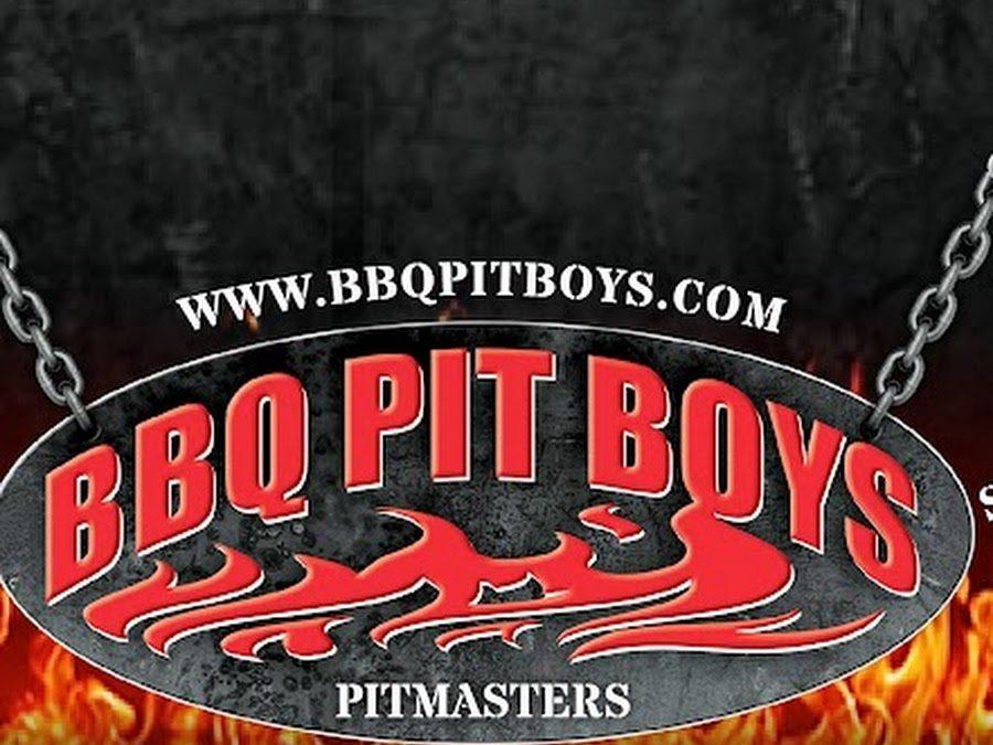 BBQ Pit Boys Logo