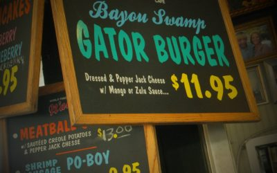 Welcome to Cajun Country: Real Easy Cajun Cooking