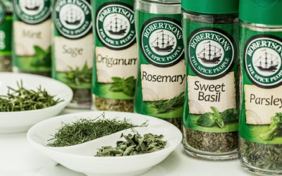 A Secret Spice Mix from the French Riviera