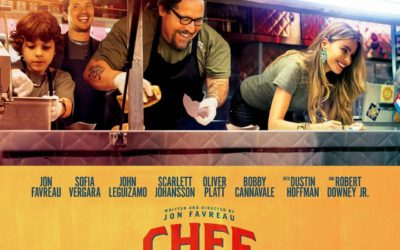 The Best Movie About Food EVER!!!!