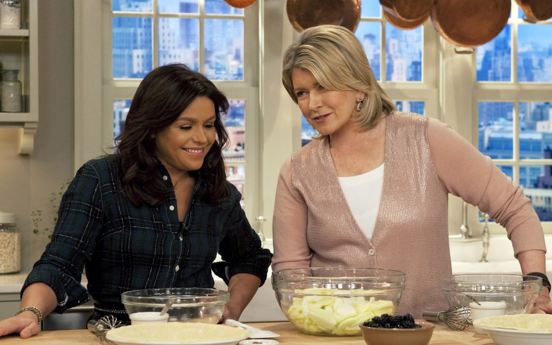 The Martha Stewart Story You Were Never Told